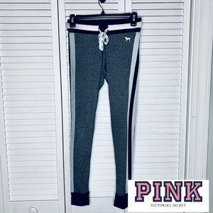 Victoria's Secret PINK Yoga pants EUC XS